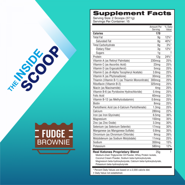 GRASS-FED WHEY PRIME PROTEIN WITH KETONES