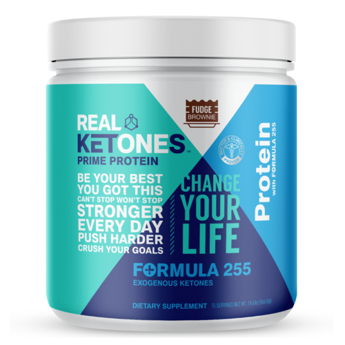 GRASS-FED WHEY PRIME PROTEIN WITH KETONES 1 GRASS-FED WHEY PRIME PROTEIN WITH KETONES